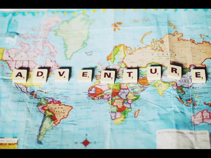 Живей, обичай, пътувай - картинка 1