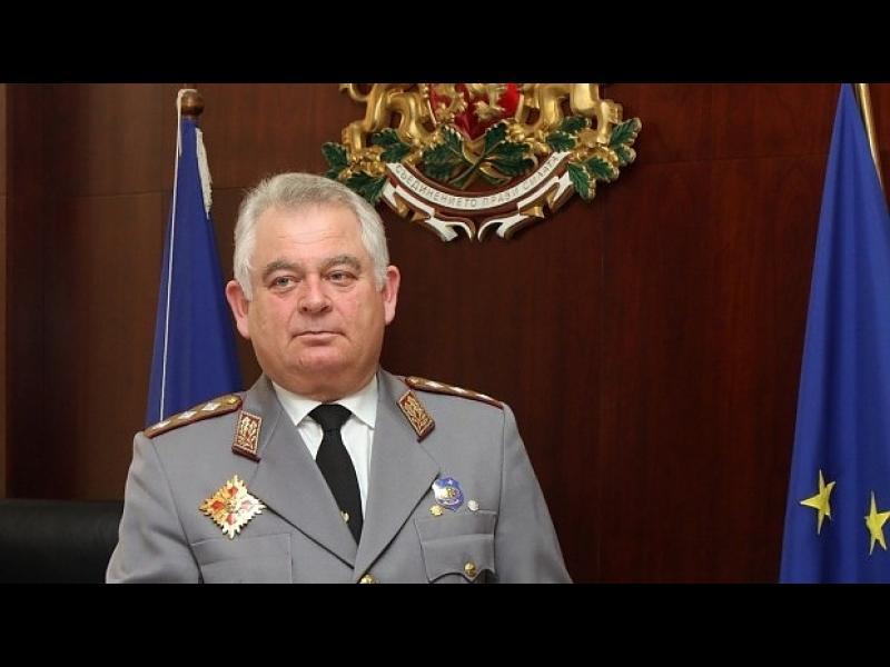 """Ген. Киров: """"Ислямска държава"""" внедрява терористи в България - картинка 1"""