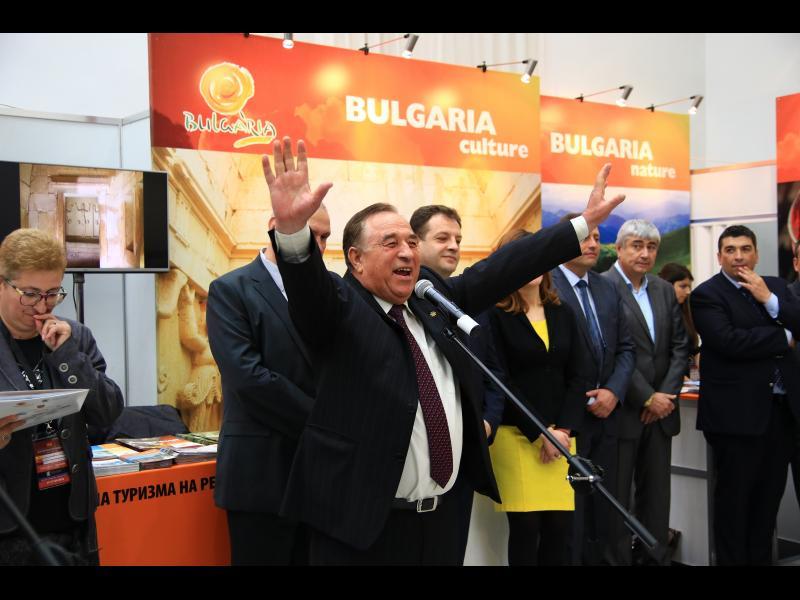 В Търново започна борсата за културно-исторически туризъм - картинка 1
