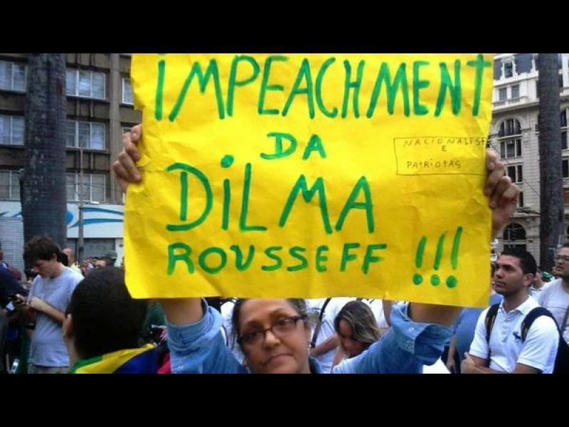 Quo Vadis Дилма?