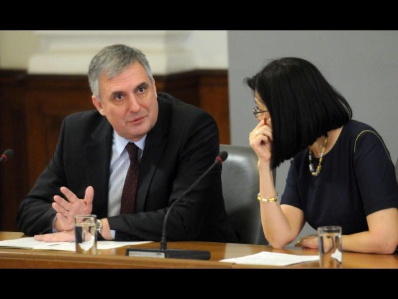 Реформаторите и АБВ обмислят напускане на коалицията - картинка 1