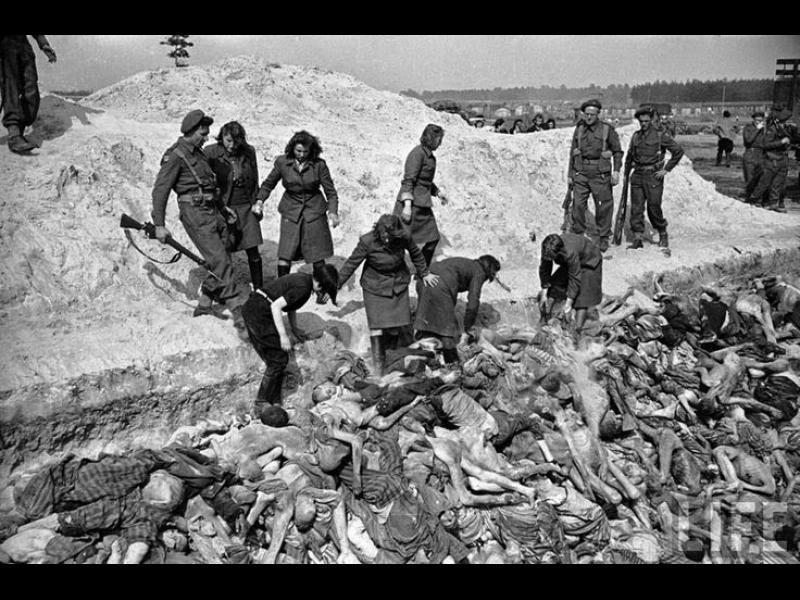 Мъчениците на Втората световна война - картинка 3