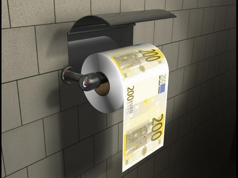 Какво разкрива руло тоалетна хартия за човешкия характер?