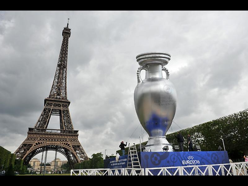 Джихадисти ще атакуват Евро 2016 - картинка 1