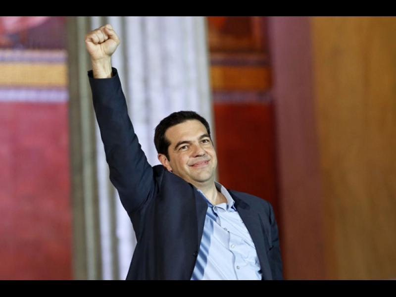 Ципрас готви нова доза гръцка драма - картинка 1