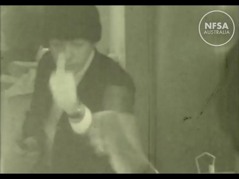 /ВИДЕО/ Появи се неизвестно до сега видео на Бийтълс от гримьорна - картинка 1