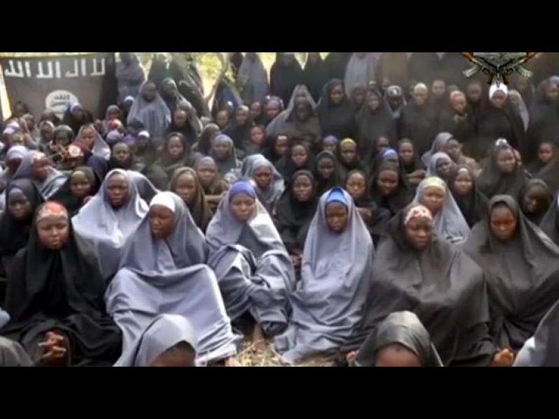 Две години след отвличането на момичетата от Чибок: Поне някои от тях са живи! - картинка 1