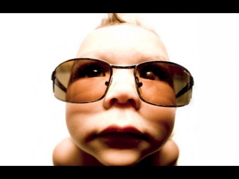 Какво виждат бебетата? - картинка 1