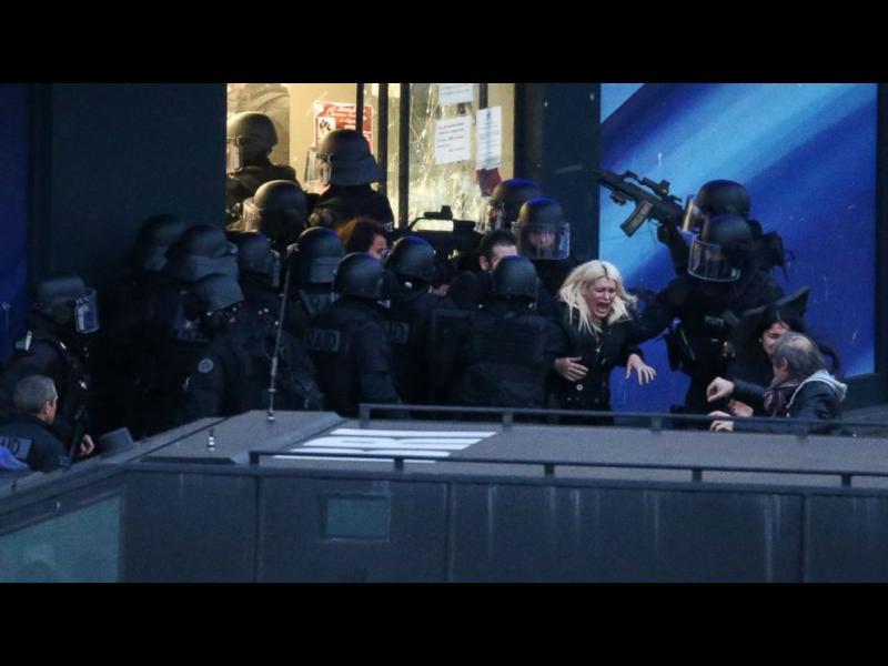 В Испания задържаха заподозрян, продал оръжието на Амеди Кулибали - картинка 2