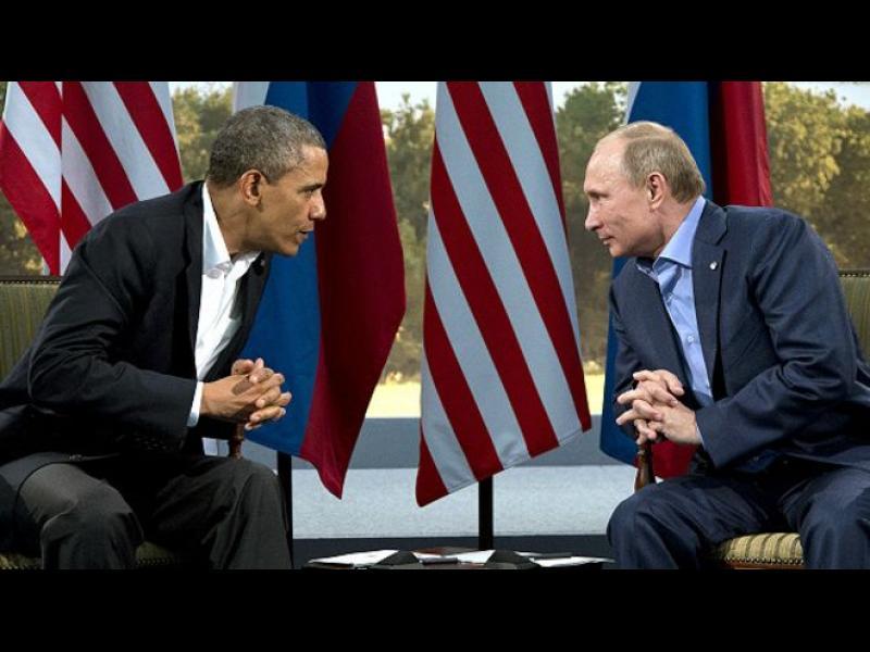 Обама: Путин не е съвсем убеден в идеята за европейското единство - картинка 1