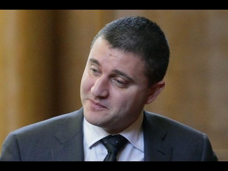 Горанов: Без промени в КСО може пенсионер да свърши средствата по партидата си - картинка 1