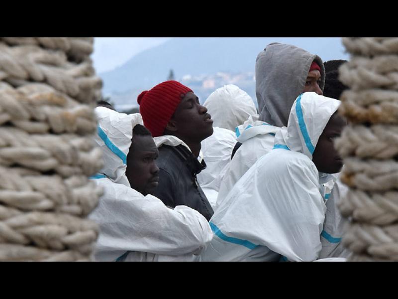 /ВИДЕО/ Коза ностра обяви война на имигрантите