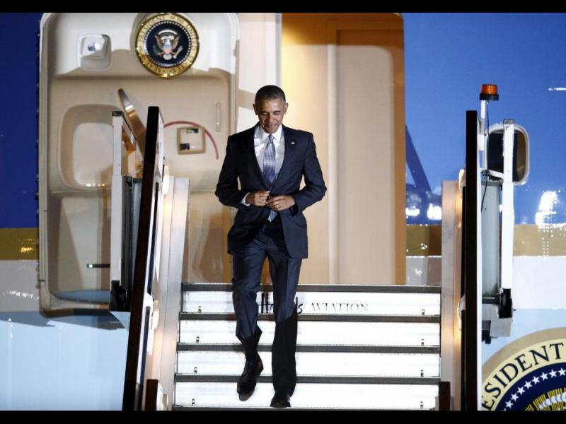 Обама към британците: ЕС Ви прави по-силни - картинка 1