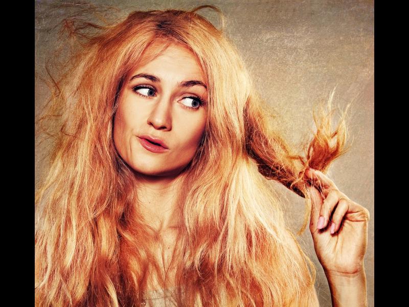 10 проблема, пред които са изправени момичетата с дълга коса