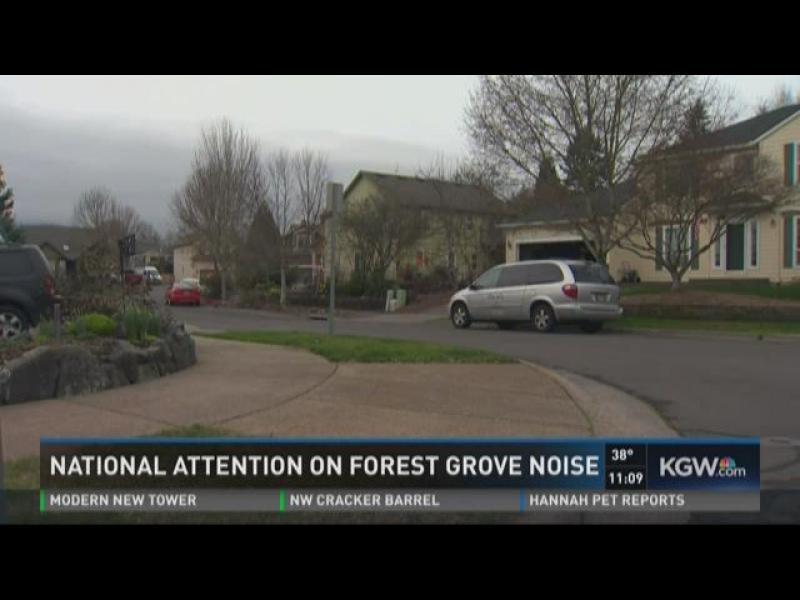 Тайнствен звук побърква хората в малък американски град
