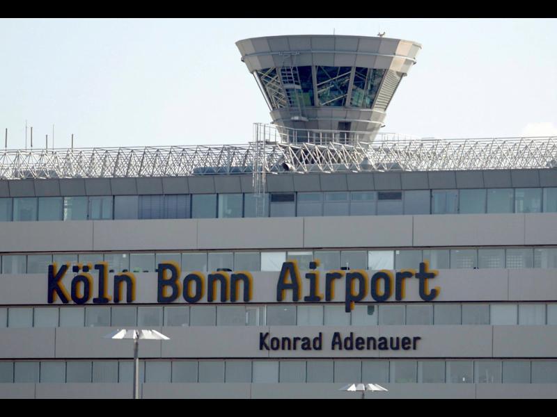 Немският план за сигурност на летище Кьолн-Бон е в Интернет от месеци - картинка 1