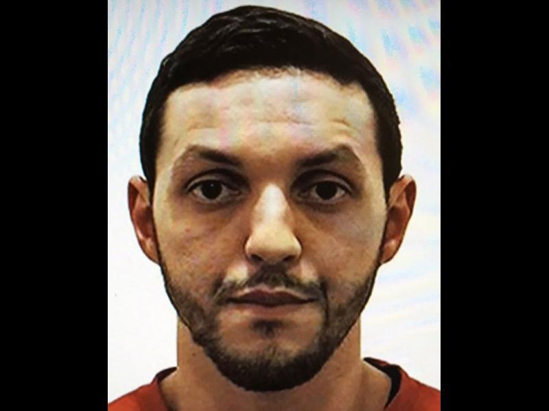 /ОБНОВЕНА/ Арестуваха и мъжа с бялото яке от летището в Брюксел - картинка 2