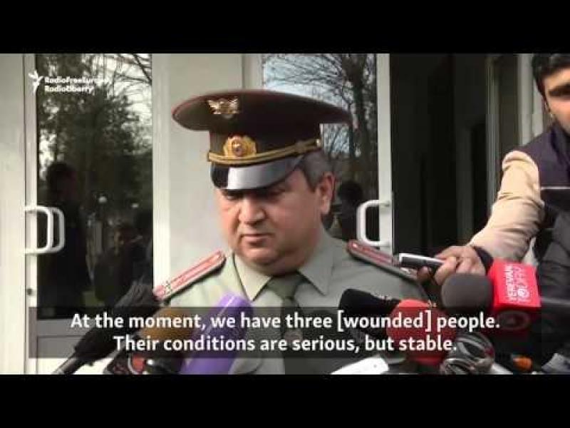 Мобилизация в Армения заради Нагорни Карабах? - картинка 4