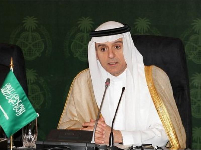 Саудитска Арабия заплаши САЩ