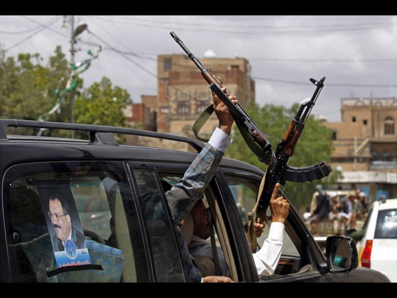 Нов атентат на Ислямска държава на Синайския полуостров - картинка 1