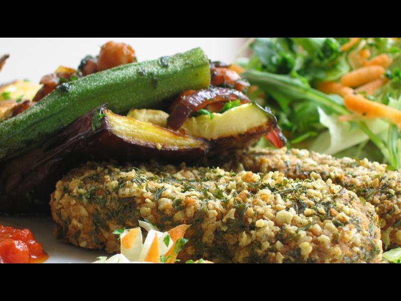 Вредно ли е вегетарианството? - картинка 3