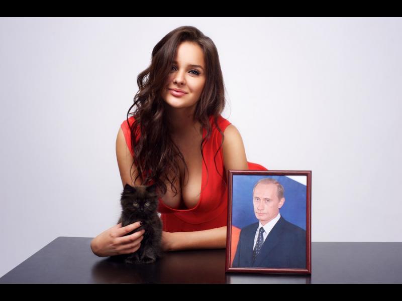 Мрежа за разследваща журналистика обещава днес унищожителен доклад за Владимир Путин - картинка 3