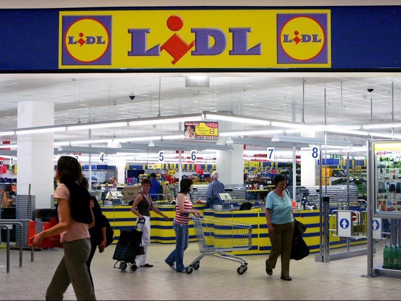 Lidl отнесе 1,86 млн. лева глоба заради заблуждаваща реклама - картинка 1