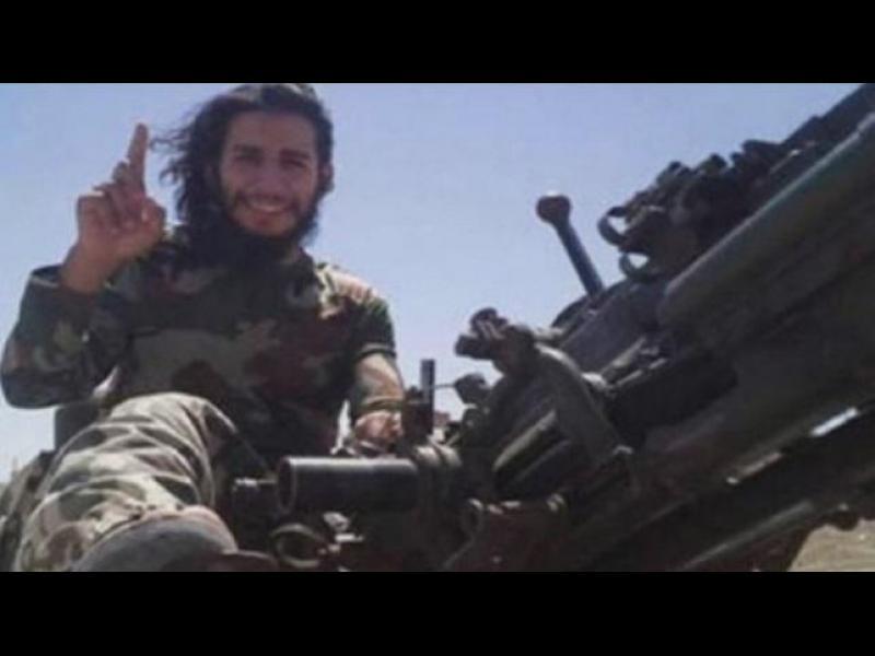 Салах Абдеслам е екстрадиран от Белгия във Франция - картинка 1