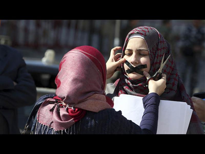 /ВИДЕО/ Ограничават правата на религиозната полиция в Саудитска Арабия