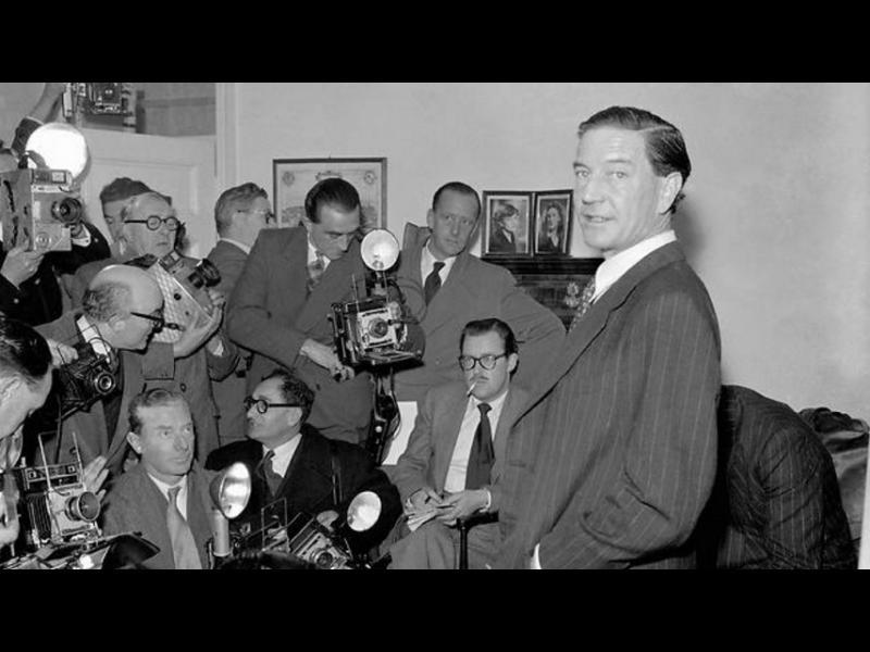 Британски двоен агент разкрива, как спрял трета световна война