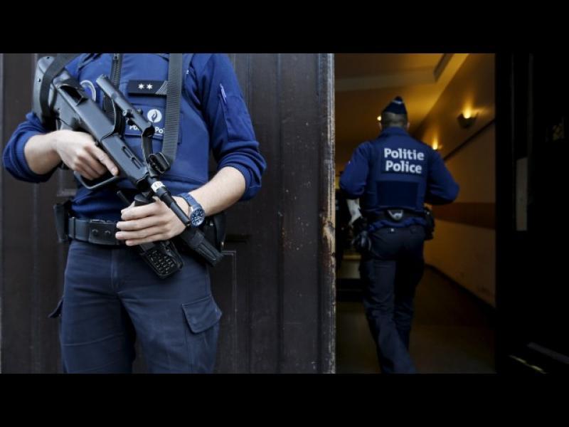 Двама български шофьори набедени за терористи в Белгия - картинка 1