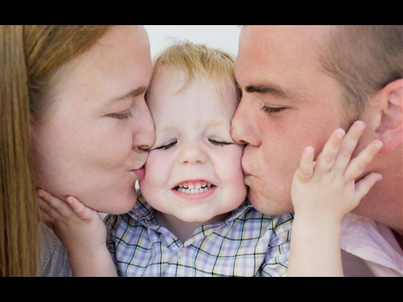 Родителската любов и възпитанието - картинка 1