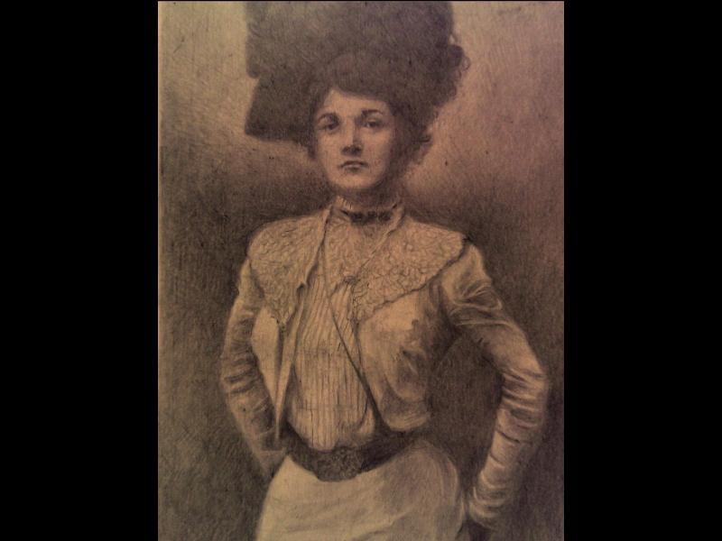 Мистериозната смърт на Руфина Камбасерес - картинка 1