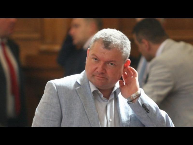 Какво разказва един загубен депутатски фиш за заплата? - картинка 1