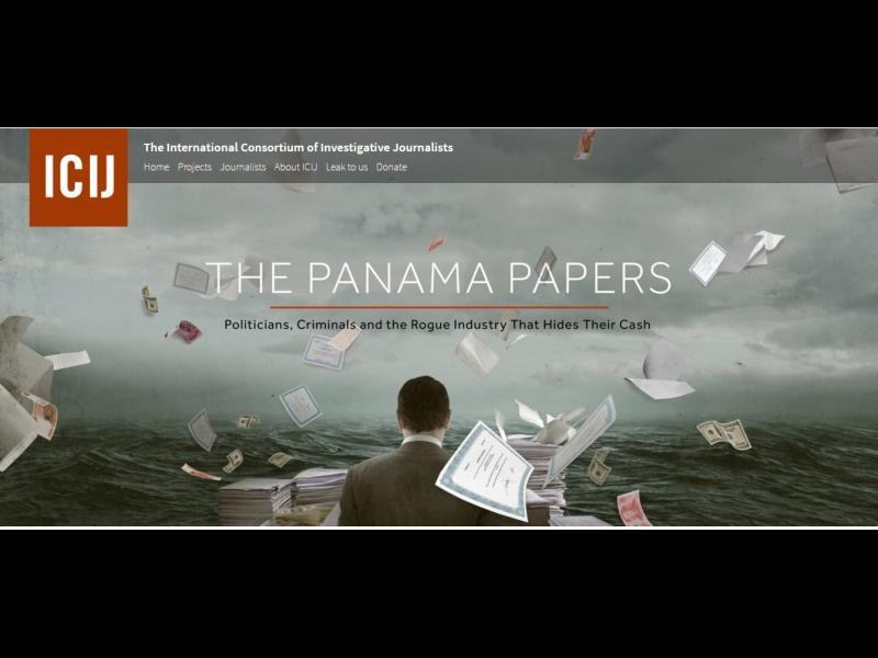 Досиетата от Панама: Журналисти осветиха мрежата от пари и власт около Владимир Путин - картинка 1