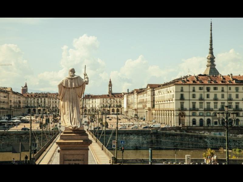 /СНИМКИ/ Ах, сърцето бие само за Торино… - картинка 1