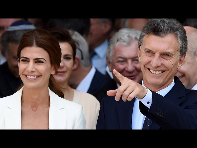 Панамагейт: И аржентинският президент на мушката - картинка 1