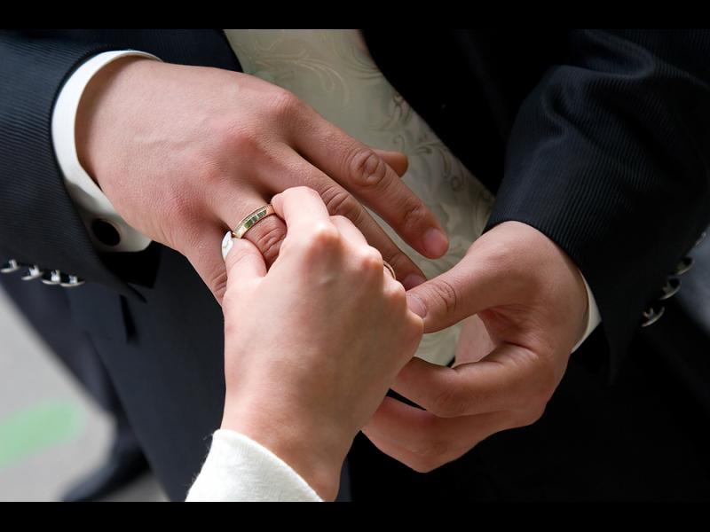 Четири признака, че ТОЙ е годен за брак - картинка 1