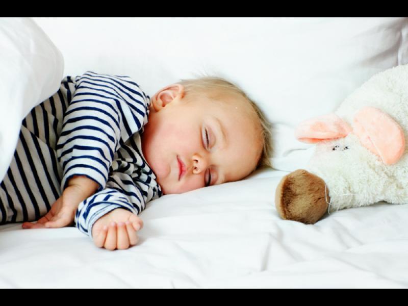 Четири мита за бебетата и техният сън - картинка 1