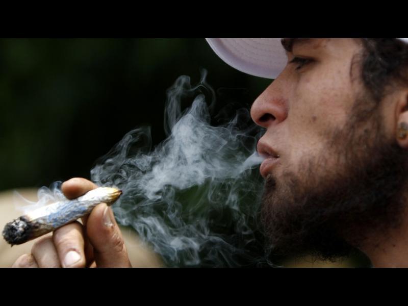 Какво стана, когато Португалия разреши всички наркотици?