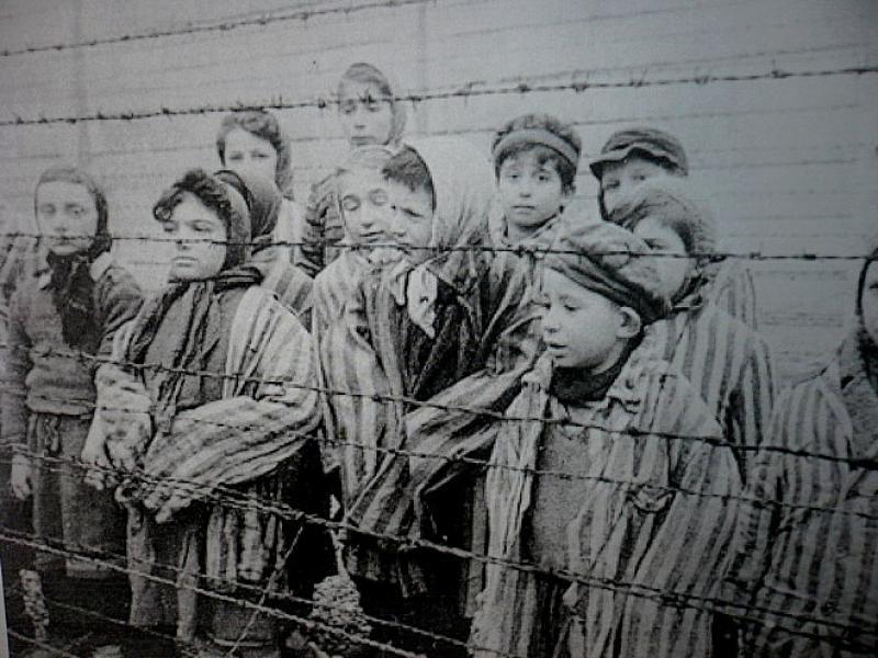 Мъчениците на Втората световна война