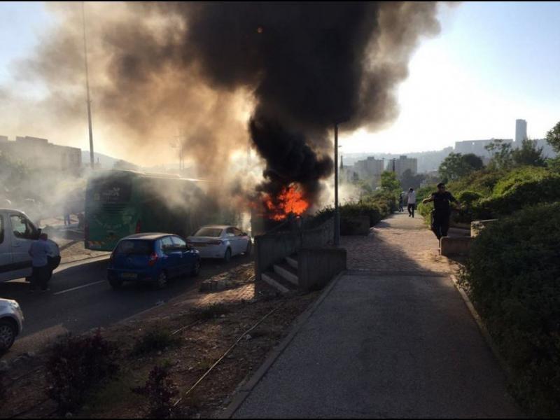 (OБНОВЕНА)Експлозия в автобус в Ерусалим - картинка 2