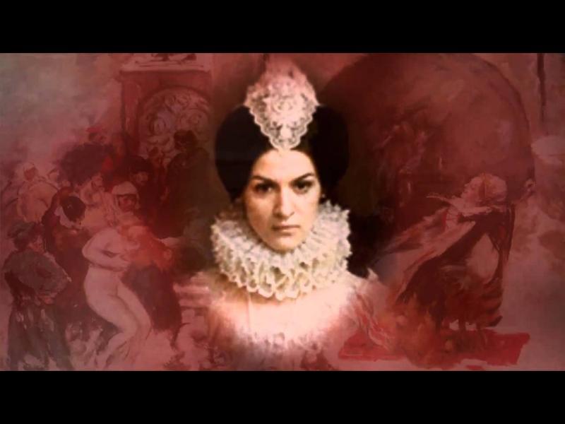 Исторически убийци: Кървавата графиня