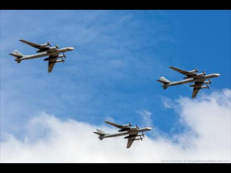Руски Ми-28 се разби в Сирия - картинка 2