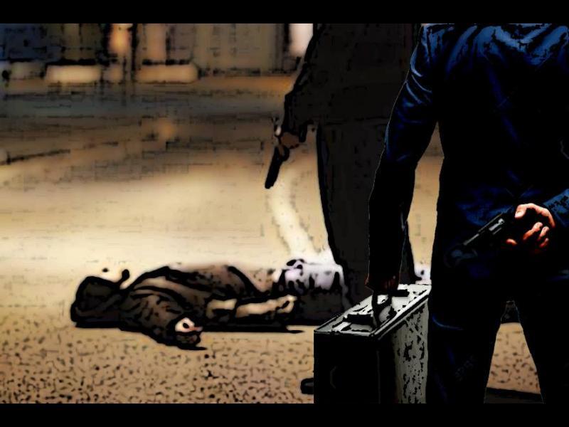 Crime Hour: Гангстерски дългове - картинка 1