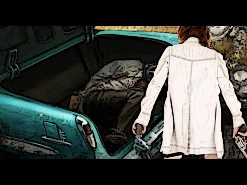 Crime Hour: Убиец на страст - картинка 1