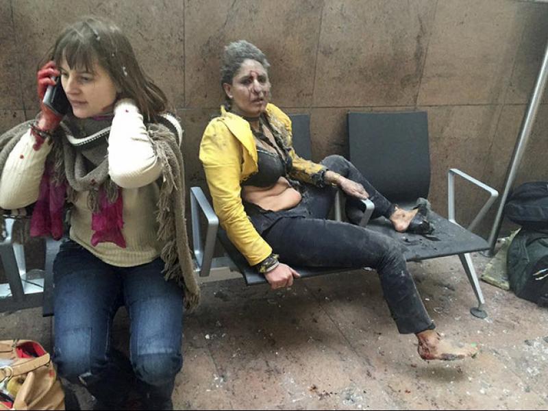 Белгия: Йодни таблетки срещу радиация за всички - картинка 1