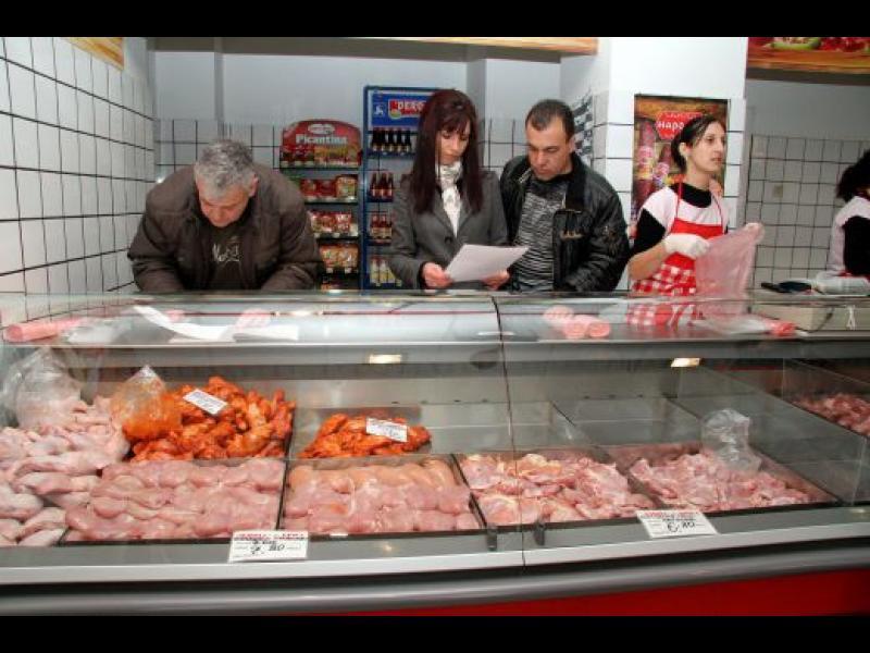 Бедните живеят с 30 години по-малко от богатите, защото ядат евтино месо - картинка 1