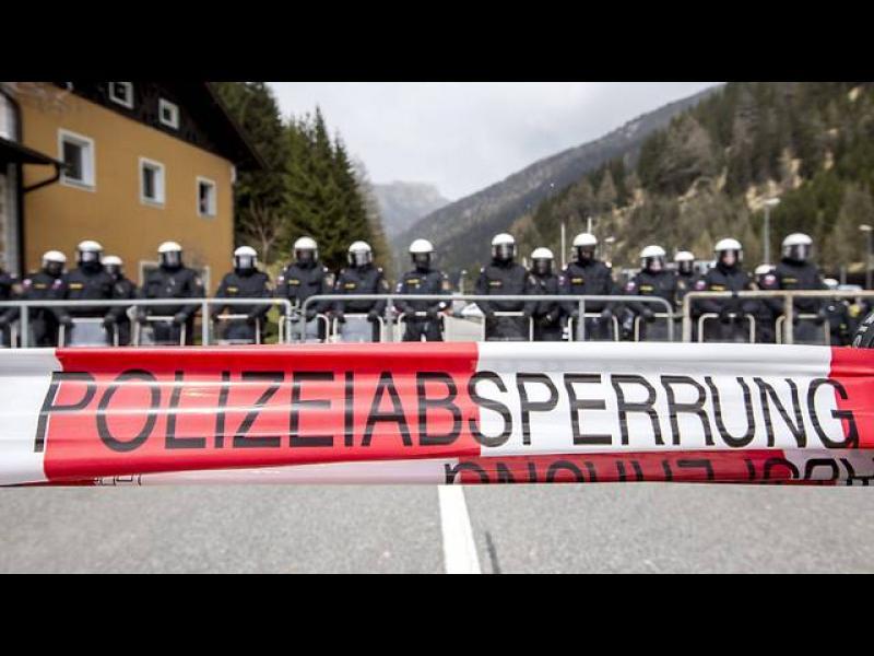 Австрия изгражда ограда по границата с Италия - картинка 1