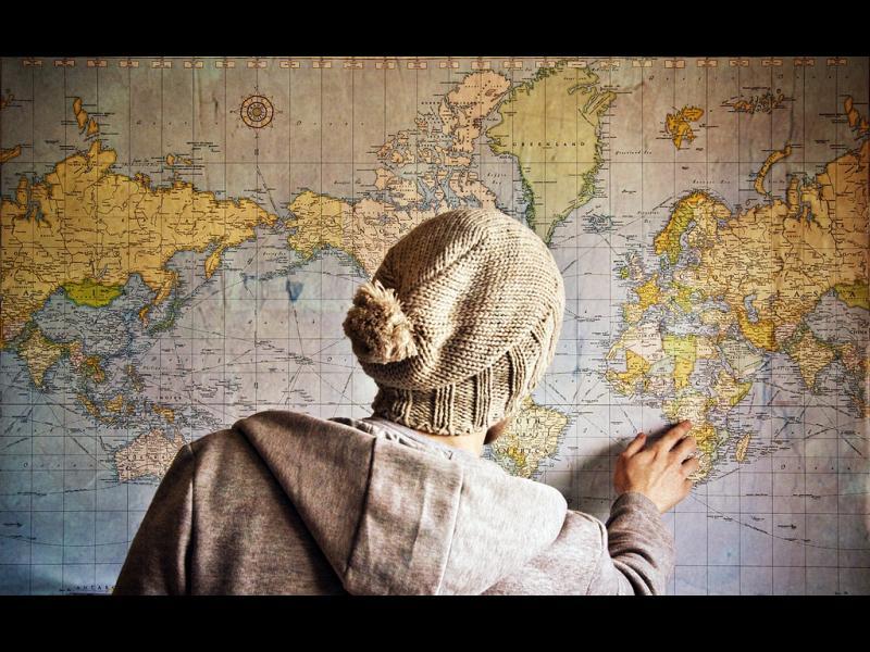 5 съвета за нови пътешественици - картинка 1